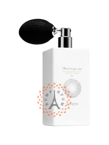 Undergreen White Elixir de Parfum
