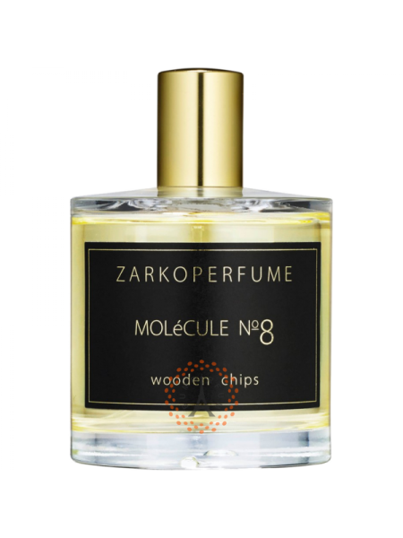 Zarkoperfume - MOLeCULE No.8