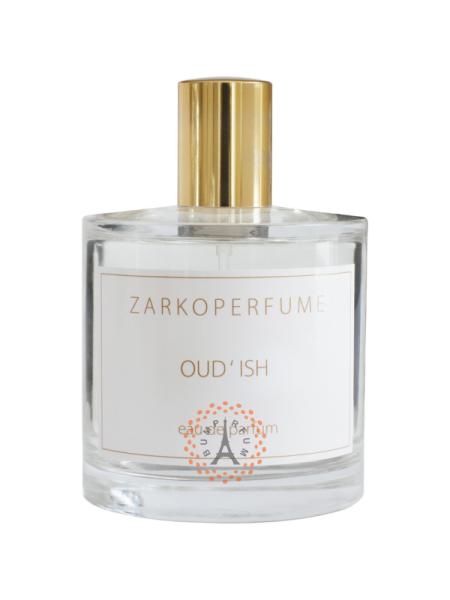 Zarkoperfume - Oud Ish